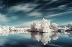 cloud'IR by David Keochkerian on 500px