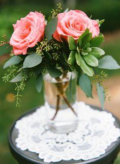 Photo by: Cara Dee Photography.   #ptopofthebluegrass #ptopweddings2016 #weddingceremony #weddingreception #weddingflowers #weddingplanner #weddingdecor #weddingcenterpiece #outsideweddings