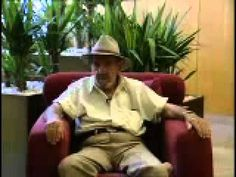 Interview - Jacque Fresco   Interview By Elsa Wellenkamp 2010
