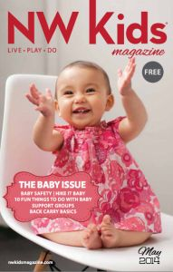 The Baby Issue May 2014