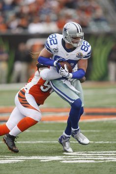 Jason Witten, Dallas Cowboys