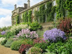 Bowood House and Gardens, Wiltshire | by golygfa