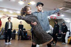 '수상한 파트너' 지창욱-남지현, 점점 가까워지는 두 사람 / HD Photo News - TopStarNews.Net