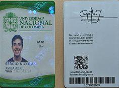 Agencia de Noticias: Tarjeta Inteligente de la U.N. facilita servicios dentro y fuera del campus