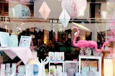La boutique cadeau incontournable : Pop Market, rue Bichat, Paris 10ème