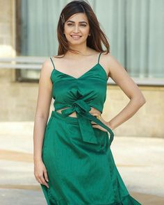 Kriti Kharbanda - Promotion Of Film Veerey Ki Wedding Bollywood Images, Bollywood Actress Hot Photos, Indian Bollywood, Bollywood Fashion, Tamil Actress, Bollywood Stars, Kirti Kharbanda, Russian Women For Marriage, Celebrity Wallpapers