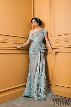 Ali Al Khechen Spring-Summer 2018 Haute Couture Vestidos Marisa, Monsoon Bridesmaid Dresses, Beautiful Gowns, Beautiful Outfits, Classy Outfits, Cheap Party Dresses, Hot Dress, Dream Dress, Pretty Dresses