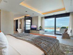 Perfect designer villa with sea view in Palma de Mallorca - Son Vida Engel & Völkers Property Details | W-01EWOX - ( Spain, Mallorca, Palma surroundings / Son Vida, Son Vida )