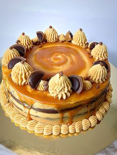 Triple Chocolate Cheesecake, Dessert Recipes, Desserts, Creme, Panna Cotta, Nutella, Sweet Tooth, Curry, Food And Drink