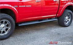 Running Board Warehouse is the seller of nerf bars and running boards for the Dodge Ram Crew Cab 2010 - Includes 2009 Save on Ionic Black Voyager Running Boards for your truck, SUV or crossover! Dodge Ram 1500 Accessories, Dodge Ram Crew Cab, Boards, Running, Black, Travel, Planks, Black People, Keep Running