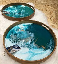 531 Likes, 8 Kommentare – Künstler Elaine Dilay ( am Inst … – Epoxy Fl… 531 likes, 8 comments – Artist Elaine Dilay ( on Inst … – Epoxy Flooring – Epoxy Resin Art, Diy Resin Art, Diy Resin Crafts, Acrylic Resin, Acrylic Art, Stick Crafts, Cardboard Crafts, Resin Pour, Acrylic Pouring Art