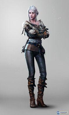 The Witcher 3: Wild Hunt - Campagne, città, grifoni e prostitute nelle nuove immagini di The Witcher 3: Wild Hunt - Multiplayer.it