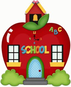 back to school clipart clip art school clip art teacher clipart 2 rh pinterest com clip art for school nurses clip art for school lunch