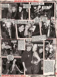 1987 #8 - Ratte macht die Fliege 2 (Bravo #8, 12. Februar 1987)