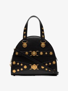 a188cd462cdb embellished Medusa tote. Shop Versace embellished Medusa tote from our Tote Bags  collection.