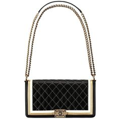 Boy oh boy, I'd really love a Boy Chanel Bag - Page 4 of 9 - PurseBlog
