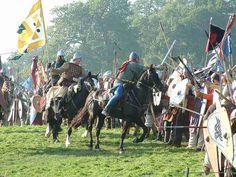 My Battle of Hastings: Hastings 2006