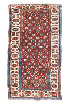 Karabagh  Karabagh Late 19th C Caucasus