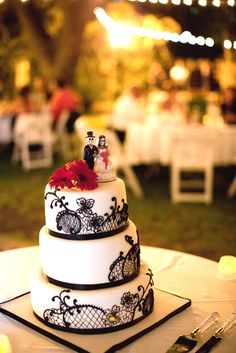what i want my cake to look like.