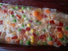 Cheeseburger Chowder, Vegetables, Food, Essen, Vegetable Recipes, Meals, Yemek, Veggies, Eten