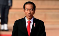 Most popular politicians on Twitter  -  March 3, 2017:     Joko Widodo:    President of Indonesia  -    7 million followers  -    Joined Twitter: September 2011