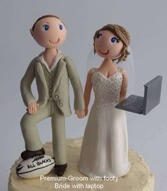 Personalised-Bride-Groom-Cake-Topper 262
