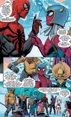 Marvel Films, Marvel Memes, Marvel Avengers, Spiderman Art, Amazing Spiderman, Spider Man Quotes, Hybrid Marvel, Drawing Superheroes, Marvel Comic Character