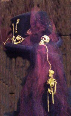 Voodoo Queen Full Size Top Hat Voodoo Party, Voodoo Costume, Voodoo Halloween, Sugar Skull Costume, Halloween 2014, Holidays Halloween, Halloween Decorations, Halloween Party, Halloween Costumes