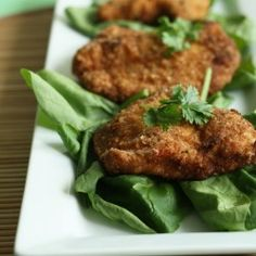 Gluten Free Fried Chicken