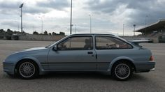 Ford Rs, Car Ford, Ford Sierra, Vehicles, Car, Vehicle, Tools