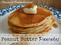 ... on Pinterest | Whole wheat pancakes, Whole wheat waffles and Pancakes