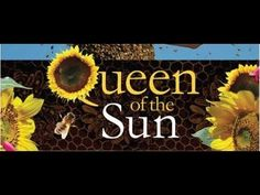 Queen of the sun - what are the bees telling us 2010 ( A Nap királynője teljes film)   --  This film is about the large-scale commercial of the unsustainable beekeeping.