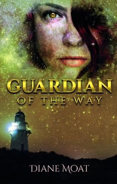 Will She Sacrifice Her Future to Save Millions? Guardian of the Wayby @DianeMoatAuthor #bookreview #YA #YALit #IARTG