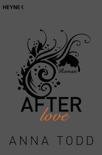 Book Loft - Two for books: Anna Todd - After 03 - After Love