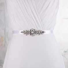 New Fashion Style Sparkly Bridal Belt Fast Delivery In Stock Online Shop Sale Wedding Accessories Bridal Sash Diamond Sash S45 Online with $18.84/Piece on Yupan's Store | DHgate.com