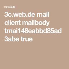 3c.web.de mail client mailbody tmai148eabbd85ad3abe true