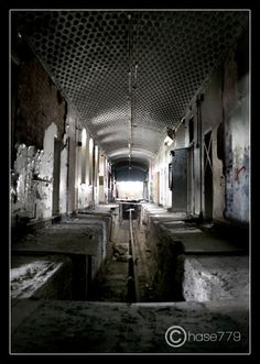 St Johns Mental Hospital, Lincolnshire, UK