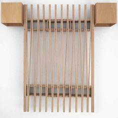 Chic y las ideas de marco cama inusuales (también para construir usted mismo) | Dekomilch