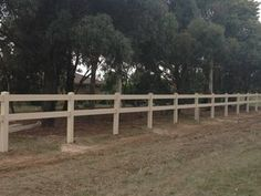 Think #Fencing is the biggest PVC/Composite fencing supply and manufacturing organisation in Australia. Every fencing product we produce, from Post and Rail Fencing to Picket Fencing, is completely 100% Australian Made.