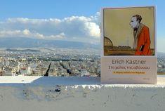 «Στο χείλος της αβύσσου: η πλήρης έκδοση του Φάμπιαν» του  Έριχ Κέστνερ Louvre, Travel, Viajes, Destinations, Traveling, Trips