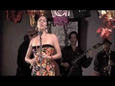 Lila Downs AGUA DE ROSAS - en DESEO, la película