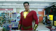 Officially Announces Shazam 2 at CCXP! Officially Announces Shazam 2 at CCXP! Zachary Levi, Mark Strong, Adam Brody, Trailer 2, Official Trailer, Movie Trailers, Jennifer Spence, Ian Chen, Black Adam