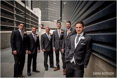 Waterview Loft at Port Detroit, Michigan Wedding Photography - Renaissance Center Detroit Marriott Wedding, Metro Detroit & Ann Arbor Michigan Wedding Photographer
