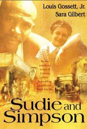Sudie and Simpson (1990). Another Godsend for me. By this time, we had enough equipment (VHS) that I managed to record this film off the TV and I watched it again and again.