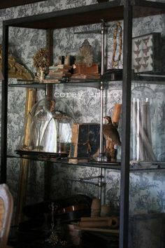 My house in France--Brocantess