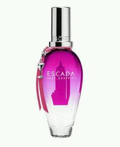 Sexy Graffiti is inspired by that magical summer moment when the late New York afternoon sun gives way to a fun party atmosphere where cocktails flow, music plays and the beautiful people make their way to the club bar. Sexy Graffiti is a red fruity floral fragrance with top notes of Wild Strawberry and Raspberry brought to life with hints of Grapefruit. At its happy heart, Lily of the Valley, Red Peony and Violets and at the base, notes of Cashmere & Vanilla.