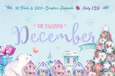 The Dazzling December Bundle za 29 dolárov!   https://detepe.sk/dazzling-december-bundle-za-29-dolarov?utm_content=bufferbf928&utm_medium=social&utm_source=pinterest.com&utm_campaign=buffer