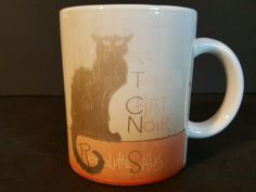 Paris Coffee, Sisters Coffee, Coffee Company, Espresso Cups, Morning Coffee, Coffee Mugs, Pottery, Ebay