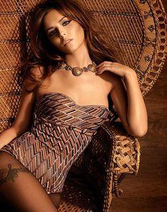 Cheryl Cole  @Andrew Mitchell