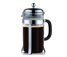 #Amazon is offering: 34oz French Coffee Press for $8.95 or 50oz French Coffee Press for $9.95  Impress your #coworkers and whip up a delicious roast of #coffee in the #morning! #FrenchCoffeePress #CoffeePress Shop Now: www.shop2fund.com